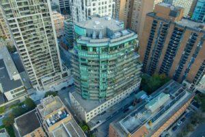 77 Charles Street Penthouse