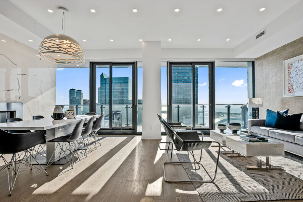Most Expensive Condo Sales 2020