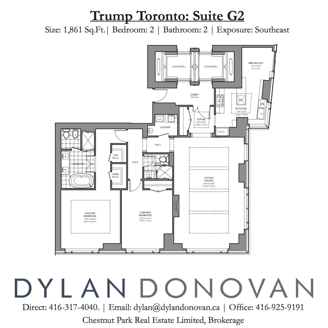 311 Bay Street Dylan Donovan