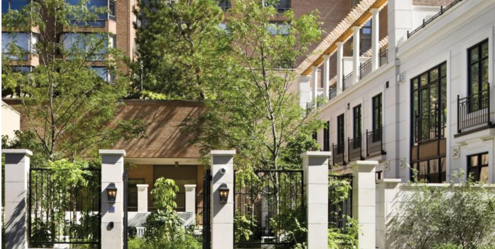 One St Thomas Residences
